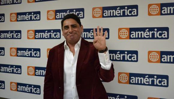 Carlos Álvarez tendrá secuencia de humor político en América