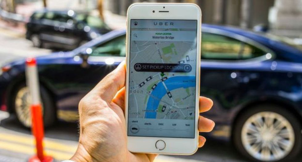 Uber tiene presencia en varios países de América Latina. (Getty Images).
