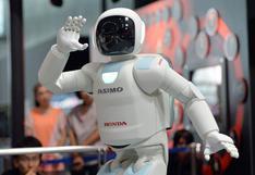 ¿El fin de Asimo? El popular robot de Honda podría dejar de producirse