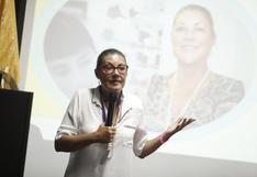 Fabiola León-Velarde renunció como representante de Concytec tras caso 'Vacunagate'