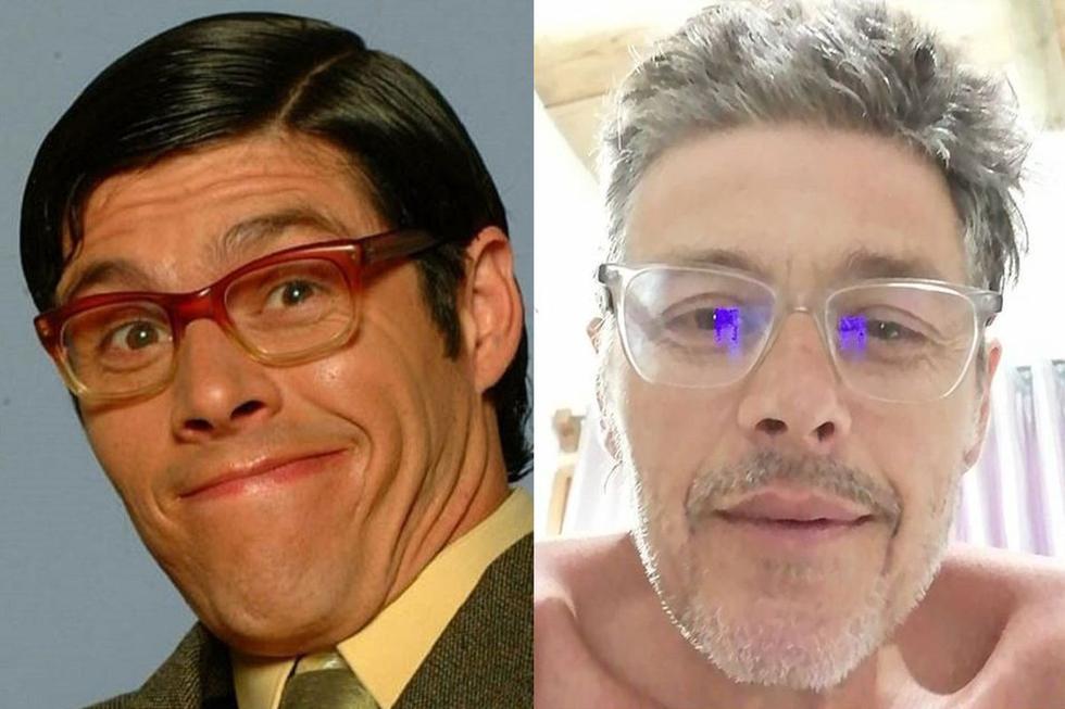 """Uno de los personajes más simpáticos de """"Yo soy Betty, la fea"""" fue Nicolás Mora, interpretado por el actor colombiano Mario Duarte (Foto: RCN / Instagram)"""