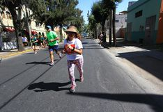Coronavirus en Perú: ¿qué actividades físicas se pueden hacer en espacios públicos?