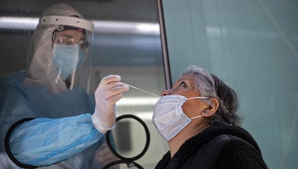 Resultado de imagen de arranca en marzo la vacunación masiva contra el COVID-19 bolivia