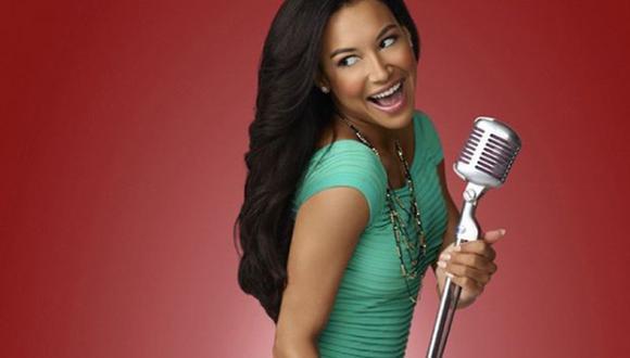Naya Rivera murió ahogada el miércoles 8 de julio en el lago Piru, al noreste de Los Angeles (Foto: Glee / Fox)