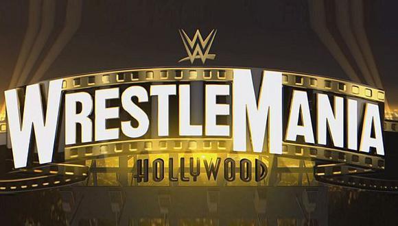 WrestleMania 37: WWE confirmó fecha y lugar para el evento del 2021.