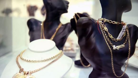 Exportación de joyas peruanas tuvo repunte en EE.UU. y México