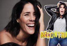 """Gianella Neyra apuesta por la producción: """"En Perú, hay necesidad de tener buenas historias"""""""