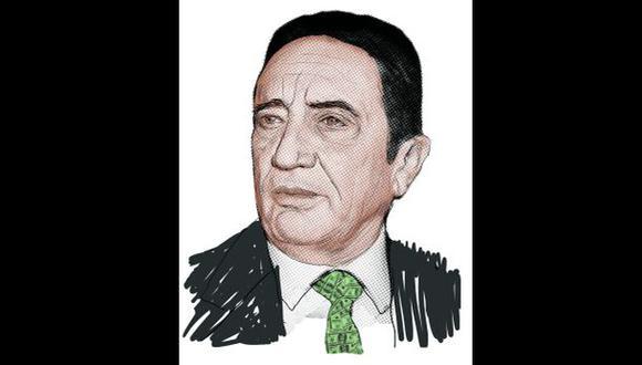 Josef Maiman, el primer cobrador de la nación [Perfil]