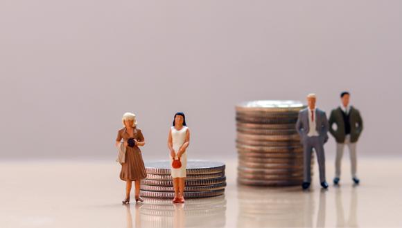 Entre los países de América Latina, el Perú cuenta con la brecha salarial más alta, según cifras de la ONU. (Foto: iStock)