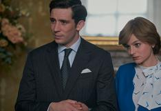 "Emmy 2021: ""The Crown"" de Netflix gana el premio a Mejor serie de drama"
