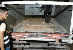 Junín: incautan más de 400 kilos de cocaína acondicionada en falso piso de una camioneta