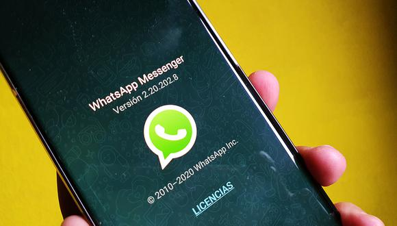¿Tu cuenta de WhatsApp será cerrada? Compruébalo ahora mismo. (Foto: Mag)