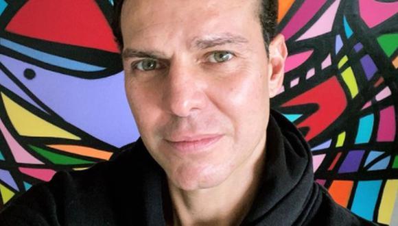 El actor venezolano contó que los bancos no le creen cuando asegura que no tiene dinero (Foto: Juan Baptista / Instagram)