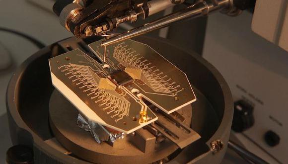 La computadora cuántica está más cerca de ser realidad