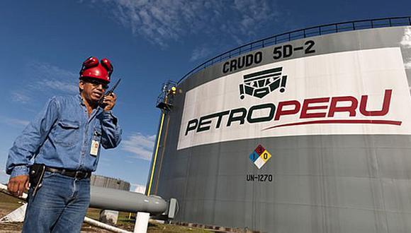 Petro-Perú cancela construcción de almacenes de GLP en Lima - 1