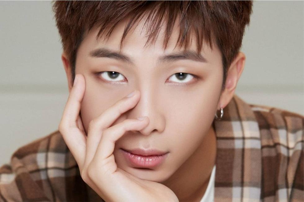 Aunque es mundialmente conocido como RM, el nombre verdadero del cantante es Kim Nam-joon. El integrante de BTS nació en Goyang un 12 de septiembre de 1994. Es rapero, bailarín, compositor, productor y modelo. (Foto: @bts.bighitofficial).