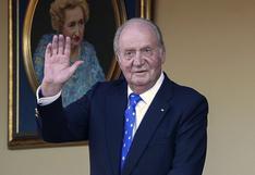 Juan Carlos I de España paga 4,4 millones de euros por impuestos
