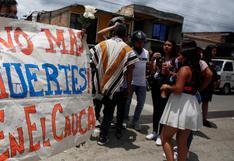 Al menos 6 muertos en masacre en gallera del suroeste de Colombia