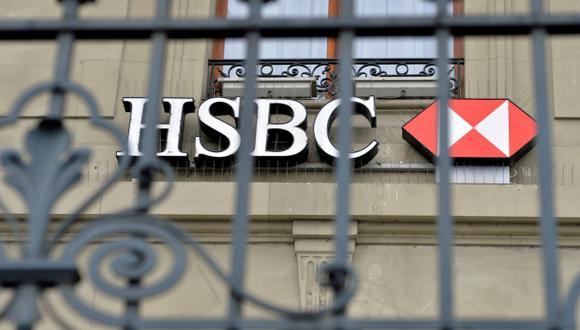 Suiza abre investigación sobre HSBC y registra sus oficinas