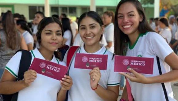 Conoce en esta nota todos los detalles de la Beca Benito Juárez. (Foto: NRT México)