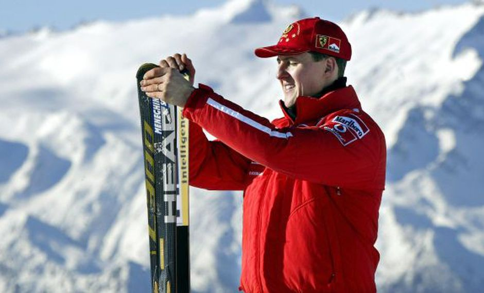 """""""Schumacher está librando la batalla más importante de su vida"""""""