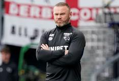 Derby County: el equipo dirigido por Wayne Rooney afronta terrible crisis y sufre resta de puntos