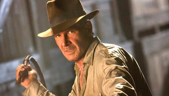 """""""Indiana Jones 5"""" ya tiene fecha de estreno oficial"""