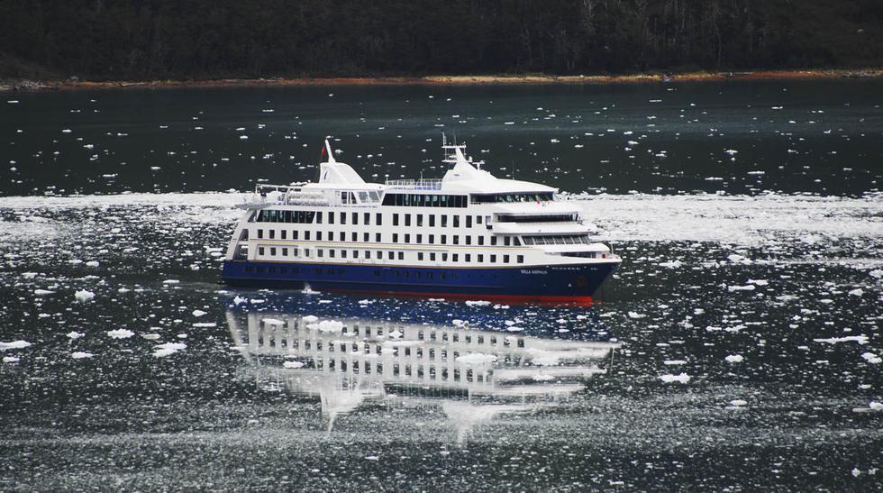 Cabo de Hornos: una ruta en crucero por los rincones australes - 2