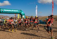 Media Maratón des Sables Fuerteventura: estos son los peruanos en competencia