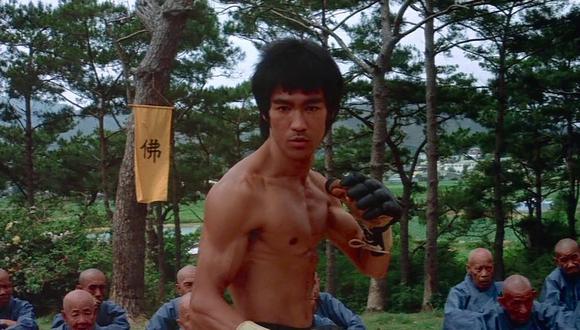 Bruce Lee (Foto: Warner Bros.)