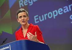 La Unión Europea pone la mira en la competencia desleal de China