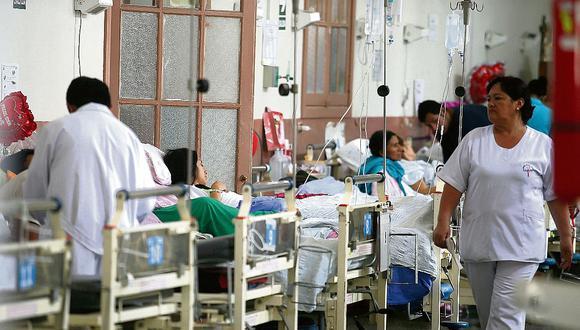 ¿Cuáles son los retos que afronta el sector salud en el Perú?