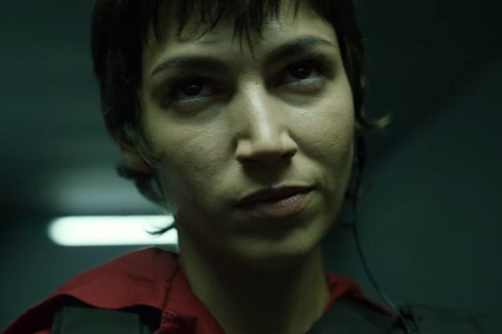 """Después del infartante final de la cuarta temporada, es tiempo de pensar en la quinta entrega de """"La casa de papel"""" (Foto: Netflix)"""
