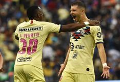 [HOY EN DIRECTO] América vs. Necaxa EN VIVO vía TUDN: 'Águilas' visitarán al líder del Apertura 2019 de México