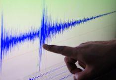 Sismo de magnitud 6.8 se registró en Tacna esta madrugada, según IGP