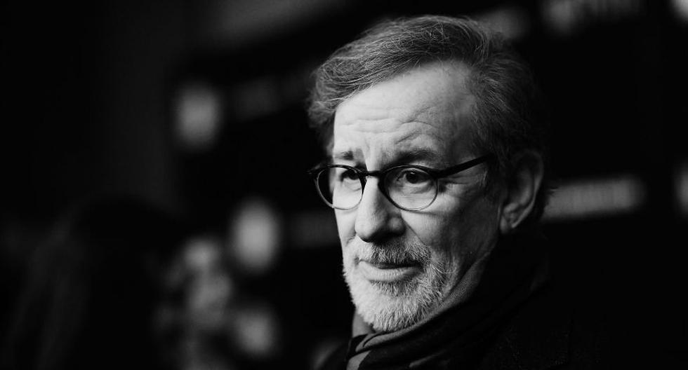 """Netflix: Spielberg y Del Toro en premiere de """"Five Came Back"""" - 4"""