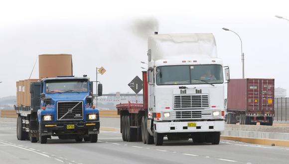 Para Carlos Posada, el transporte es un importantísimo eslabón de la cadena que impacta en las operaciones de comercio exterior, y en el movimiento interno de carga.