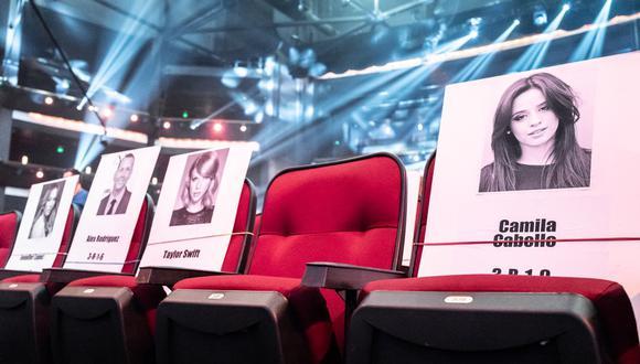 Camila Cabello será parte de los AMAs 2018. (Foto: Twitter/ American Music Awards)