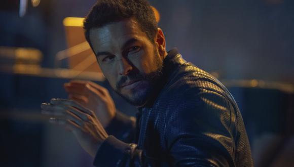 """Mario Casas interpreta a Mateo 'Mat' Vidal Rivera en """"El inocente"""" (Foto: Netflix)"""