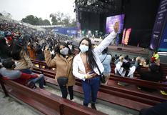 Vuelven los conciertos presenciales: la reactivación cultural que pudo hacerse antes y mejor