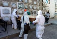 COVID-19: Minsa reporta 22 decesos y 589 nuevos contagios, en las últimas 24 horas
