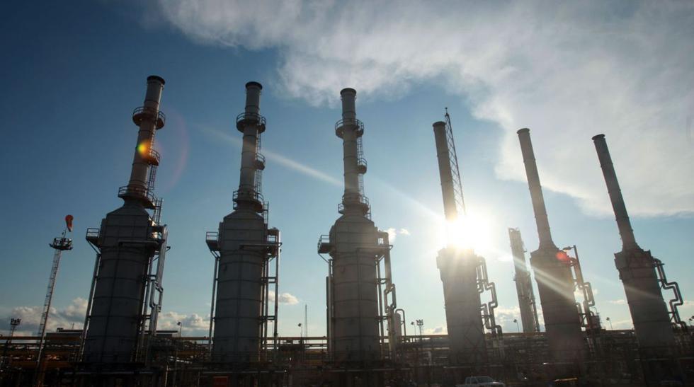 Estos son los 9 mayores productores de gas natural del Perú - 1