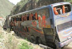 Cada día 40 buses interprovinciales son multados por exceso de velocidad