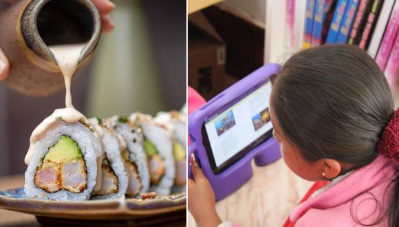 Unos 25 profesionales del mundo de la gastronomía y la organización de eventos forman parte de esta iniciativa solidaria, organizada por Misión Huascarán.