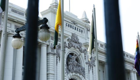 El gremio comercial tiene reparos con el proyecto del Parlamento. (Foto: Diana Chávez | GEC)