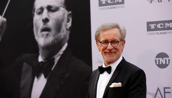 """Steven Spielberg: """"Nunca he hecho una película por mi ego"""""""