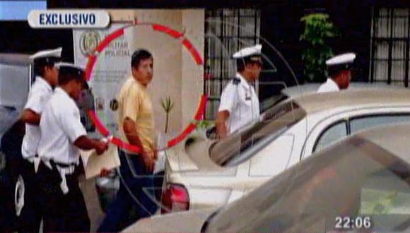 Investigan nuevo caso de espionaje chileno en el Perú