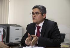Fiscal José Domingo Pérez pide al PJ denegar pedido de Keiko Fujimori para viajar a Ecuador
