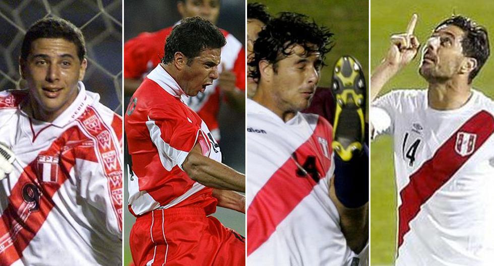 Un resumen de los 17 años de carrera de Claudio Pizarro en la selección peruana. Todos los goles y cifras del capitán de la bicolor.