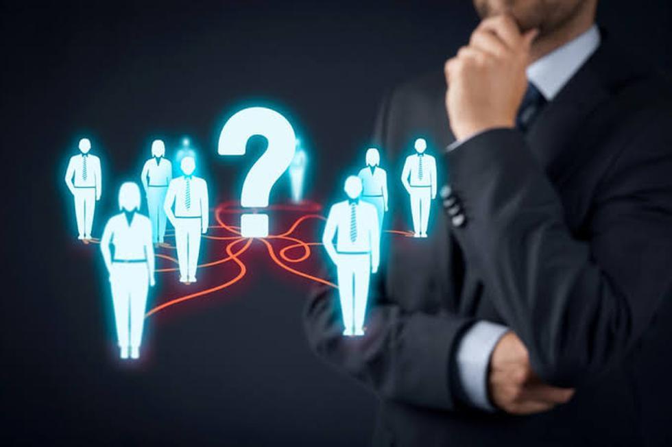 Identificar el perfil del headhunter para tener una búsqueda más eficiente y efectiva con la que aseguraremos que nuestro CV haya llegado al target de los buscadores adecuados.